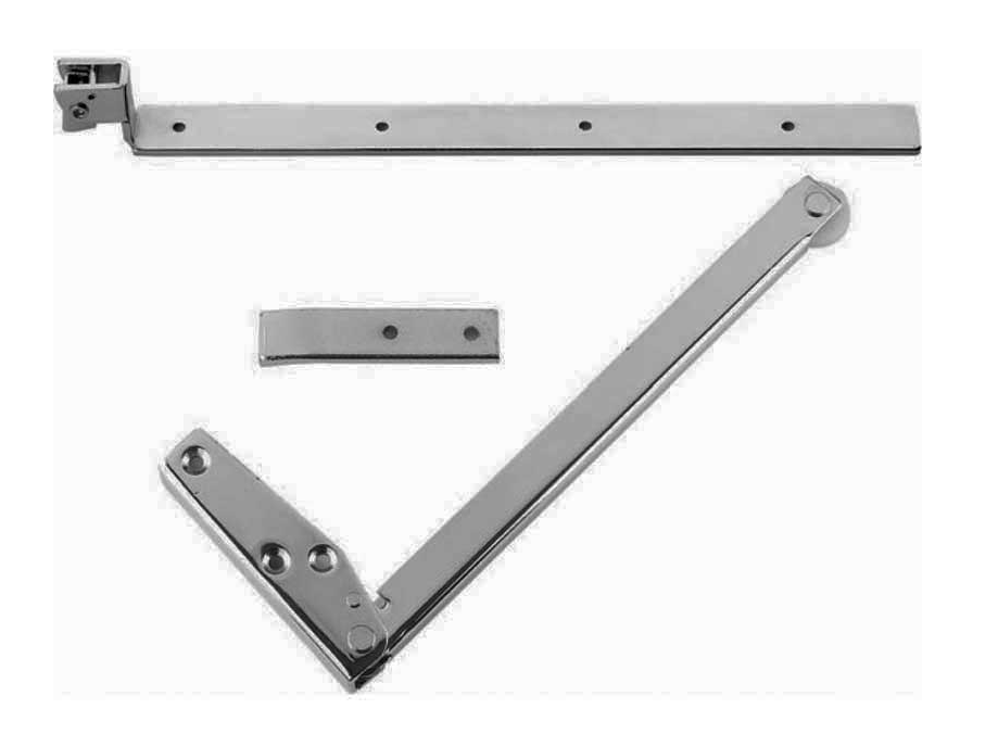 sc 1 st  Handle Hardware & Frelan JDS10 Door Selector - Satin Nickel